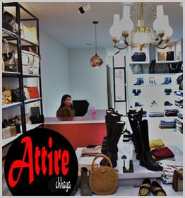 Attire Collection