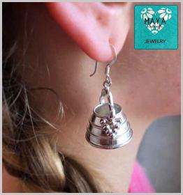 Maya Handicrafts Jewellery