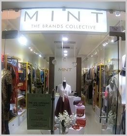Mint The Brand Collective