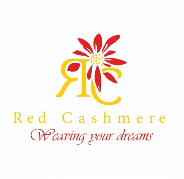 Red Cashmere