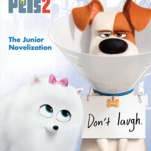 3D: The Secret Life of Pets 2 PG  JUN 14, 2019