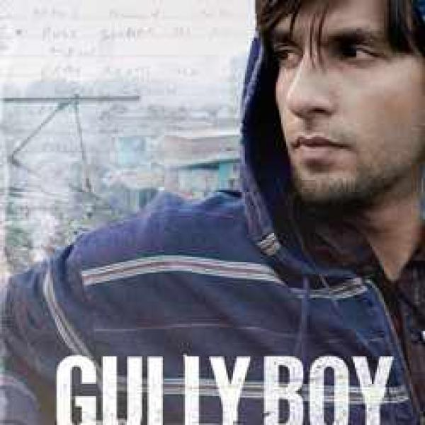Gully Boy PG