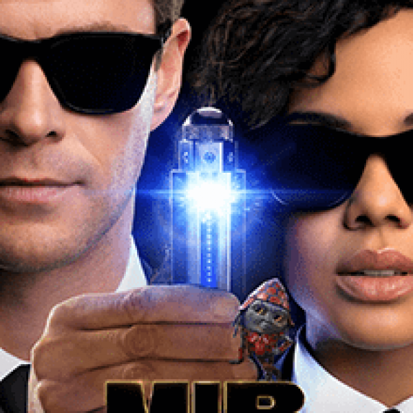 Men in Black: International PG  JUN 14, 2019